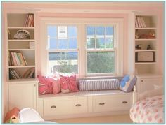 Posts Related To Window Seats For Small Bedrooms