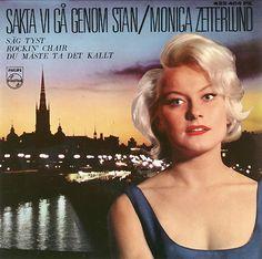 Jazz i Sverige 1960 - sällsynta rekord skivomslag