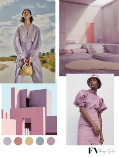 Summer Fashion Trends, Summer Trends, Spring Fashion, Fashion Colours, Colorful Fashion, Fashion Forecasting, Mellow Yellow, Color Trends, Spring Outfits