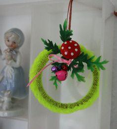 cool christmas ornament