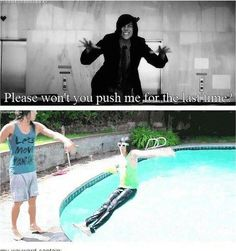 LOL, King For A Day by Pierce The Veil ft Kellin Quinn