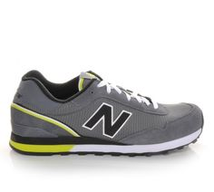 New shoes with old school style. #NewBalance #grey #sneakers #kicks #classic #menswear #footwear #fashion #ideas #cool
