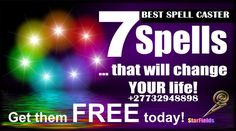 Looking for 7 Spells That Will Change Your Life by StarFields? Enter your details here and we'll email it direct to your inbox. Start changing your life today! Spells That Actually Work, Love Spell That Work, Free Love Spells, Sell My House Fast, Dont Lose Hope, Love Spell Caster, Family Problems, Abuse Survivor, Family Matters