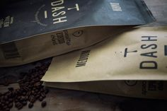 provided the name, logo and packaging for a new espresso blend of Dassyras, a family-owned coffee roaster that produces artisan Greek and filter coffee. Coffee Type, Best Coffee, Innovative Packaging, Dark Roast, Vintage Coffee, Coffee Roasting, Packaging Design Inspiration, Design Agency, Coffee Beans