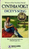 Can't remember which I read first, but really enjoyed reading about Dicey and her siblings.