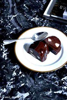 buche marron noisette cacao