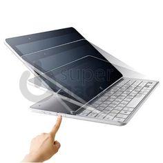 Tablet E Ultrabook Lg Slidepad 2gb H160g Atom 1.8 Ghz R$2799