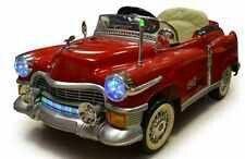 Old Car Ride Pedal Car