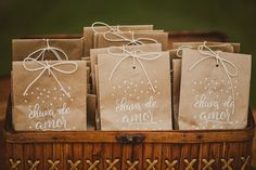 Inspire Blog – Casamentos Casamento de dia de Clarice e Alan - Inspire Blog - Casamentos