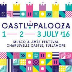 Win weekend tickets to Castlepalooza 2016 - http://www.competitions.ie/competition/win-weekend-tickets-castlepalooza-2016/
