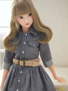 CCS 15AN momoko doll
