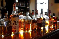 Bourbon: Details about the major distilleries | Lexington Herald ...