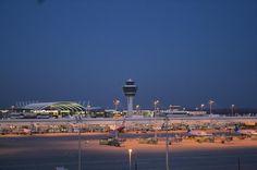 #Flughafen #airport  #München #munich  #nofilter #99igers by 99igers
