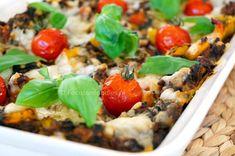 Deze glutenvrije lasagne met spinazie is ook koemelkvrij en suikervrij. Zonder zakjes en pakjes klaar te maken en zo onwijs lekker! Bekijk het recept >