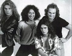 Picture of Van Halen