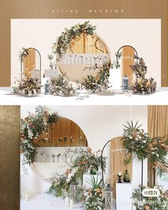 Wedding Stage Backdrop, Wedding Backdrop Design, Wedding Stage Design, Outdoor Wedding Decorations, Backdrop Decorations, Wedding Designs, Backdrops, Background Decoration, Wedding Background