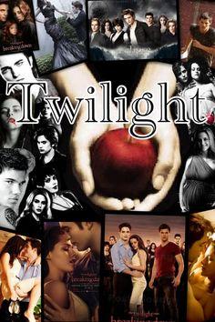 やっぱ、twilighが好き❤❤