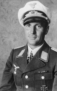 Walter Gericke (23 December 1907 – 19 October 1991), was a highly decorated German Fallschirmjäger during World War II . He participated in the Battle of the Netherlands and the Battle of Crete as a Battalion commander of the Fallschirmjäger. He...