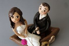 1000 Images About Custom Cake Toppers On Pinterest