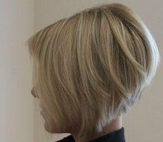 bob hairstyles...