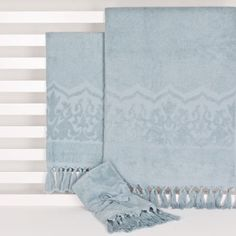 Florence type towel