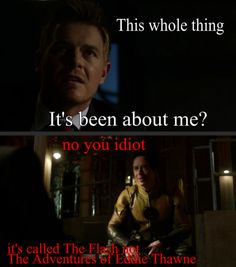 "When I saw this, I was like, ""Poor Eddie."" Lol Funny flash meme"