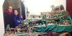Mi pesebre 2014 Dolores Park, Travel, Births, Nativity Sets, Nativity Scenes, Manualidades, Viajes, Traveling, Trips