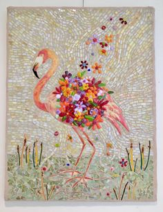 Janie Yakovlevitch Seattle Mosaic Arts