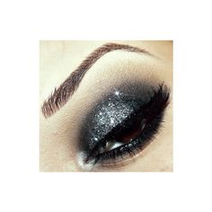 Stacey created this drop dead gorgeous look with... ❤ liked on Polyvore featuring beauty products, makeup and eye makeup