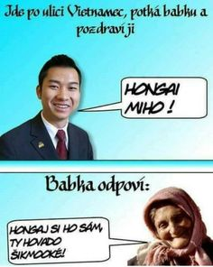 Výsledek obrázku pro české vtipy - humor Humor, Lol, Memes, Funny, Movie Posters, Humour, Meme, Film Poster, Funny Photos