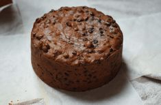 A very simple to make fruit cake recipe perfect for Christmas and wedding cakes. Tastes delicious and bakes well last minute too. Best Fruit Cake Recipe, Easy Cake Recipes, Dessert Recipes, Desserts, Cheesecake Recipes, Baking Recipes, Delicious Cake Image, Delicious Fruit, Boiled Fruit Cake