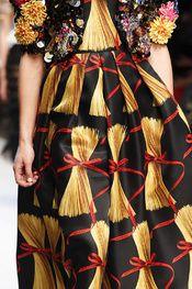 Dolce & Gabbana - Detalles
