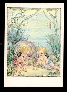 Marjorie DAWSON card | eBay