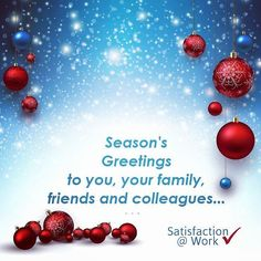 However you celebrate this season we wish you and yours the very best. Christmas 2015, Christmas Bulbs, Merry Christmas, Christmas Hanukkah, Happy Kwanzaa, Happy Hanukkah, Office Parties, Employee Engagement, Motivational Posters
