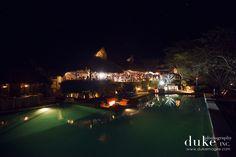 Reception- Nicaragua