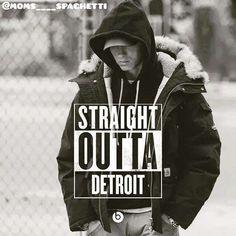 I love this man♡♡♡ Eminem Quotes, Lyric Quotes, Lyrics, Eminem D12, Best Rapper Ever, Eminem Slim Shady, Yelawolf, I Love Him, My Love