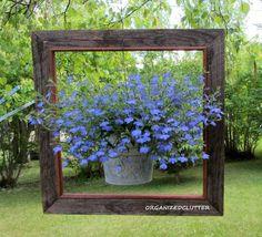 Simple DIY Garden Pots You Don't Ever Looked At #gardenideas #diygarden #gardendiy