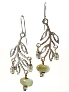 Ornamentea.com's Filigree Earring Ideas