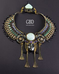 Wow, I think this is so beautiful by Guzel Bakeeva Design