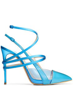 Prabal Gurung - Casadei for Prabal Gurung - 2014 Spring-Summer