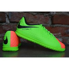 Nike HypervenomX Phade III IC Jr 852583-308