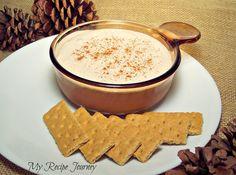 My Recipe Journey: Pumpkin Pie Dip