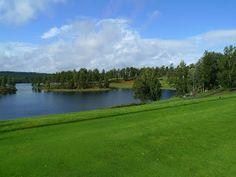 En golfande dams upplevelser: Högt betyg till Isabergs gk