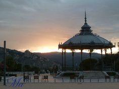 Valence #Drome le kiosque de Peynet