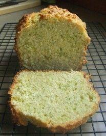 Zucchini Lemon Loaf - really yummy Lemon Zucchini Loaf, Lemon Bread, Lemon Loaf, Zucchini Bread Recipes, Lemon Desserts, Lemon Recipes, Sweet Recipes, Delicious Desserts, Dessert Bread