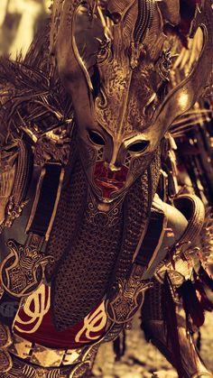 War Tattoo, Kratos God Of War, Armor Concept, Dope Art, Character Modeling, I Cool, Video Game Art, Homescreen, Character Design