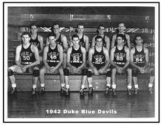 Team Photos, Sports Photos, Vintage Photographs, Vintage Photos, Male Friendship, The Sporting Life, Art Of Manliness, Duke Blue Devils, Basketball Teams