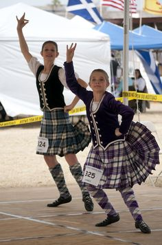 47th Arizona Highland games at Indian school park in 2011.