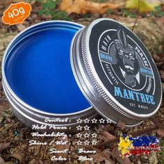 Blue Brave by mantree Hair Pomade, Beard Oil, Philippines, Brave, Perfume, Check, Ideas, Thoughts, Fragrance