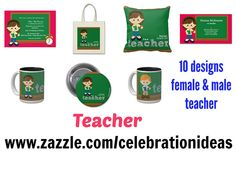 #teacher #backtoschool in different products.